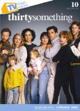 Thirtysomething -Season 1 Volume 1 System.Collections.Generic.List`1[System.String] artwork