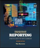 Inside Reporting  2nd 2010 edition cover