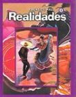 Prentice Hall Spanish Realidades Level 1 Student Edition 2008c   2008 9780131340916 Front Cover