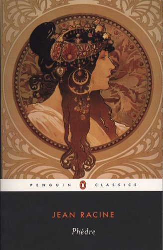 Phedre Dual Language Edition N/A edition cover