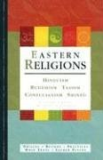 Eastern Religions Hinduism, Buddism, Taoism, Confucianism, Shinto  2005 edition cover