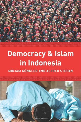 Democracy and Islam in Indonesia   2013 edition cover