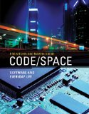 Code/Space Software and Everyday Life  2014 edition cover