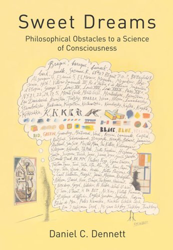 Sweet Dreams Philosophical Obstacles to a Science of Consciousness  2006 edition cover