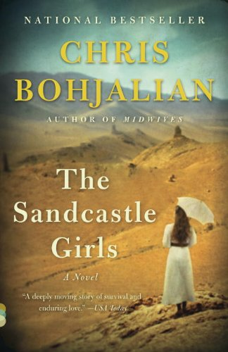 Sandcastle Girls  N/A edition cover