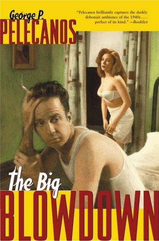 Big Blowdown  Revised edition cover