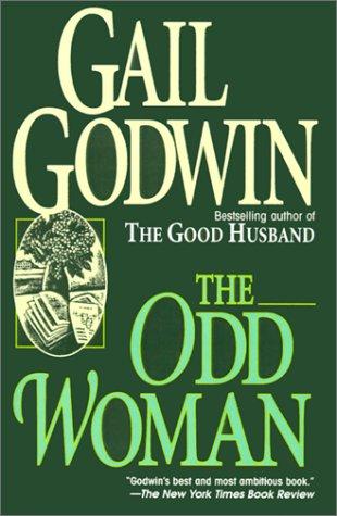 Odd Woman   2005 edition cover