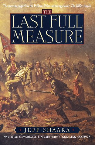Last Full Measure  N/A edition cover