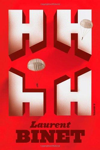 HHhH   2012 edition cover