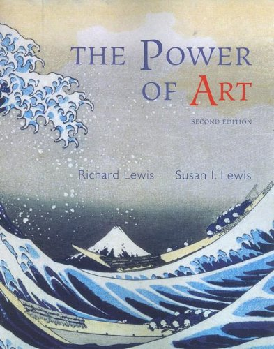 Power of Art  2nd 2009 (Revised) edition cover