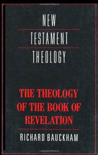 Theology of the Book of Revelation   1993 edition cover