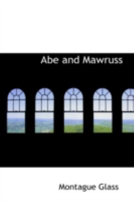 Abe and Mawruss  2008 edition cover
