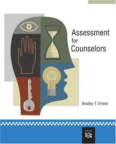 Assessment for Counselors   2007 edition cover