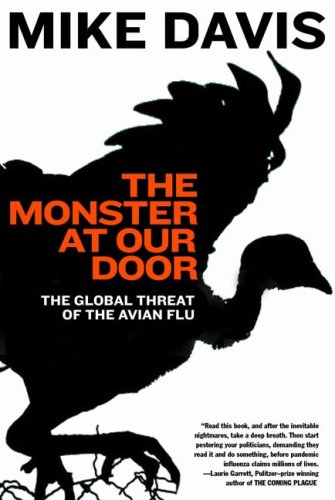 Monster at Our Door The Global Threat of Avian Flu  2006 (Revised) edition cover