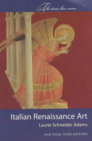 Italian Renaissance Art   2001 (Revised) edition cover