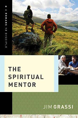 The Spiritual Mentor:   2014 9781401677916 Front Cover
