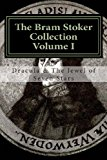 Bram Stoker Collection Volume One  N/A 9781493658916 Front Cover