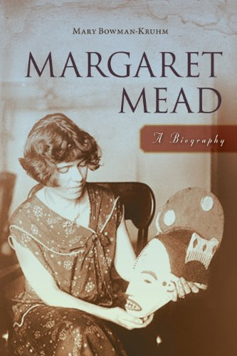 Margaret Mead A Biography  2011 edition cover