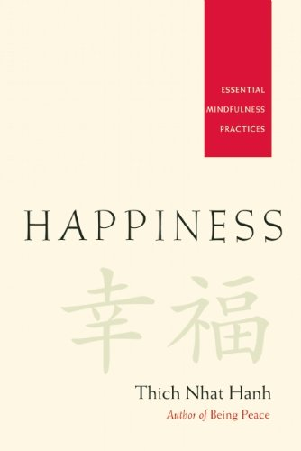 Happiness Essential Mindfulness Practices  2009 edition cover