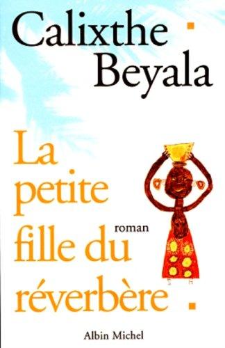 LA PETITE FILLE DU REVERBERE   N/A edition cover