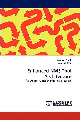 Enhanced Nms Tool Architecture N/A 9783838365916 Front Cover