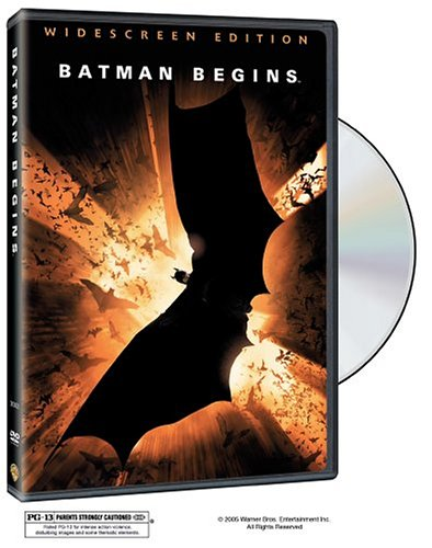 Batman Begins (Widescreen Edition) System.Collections.Generic.List`1[System.String] artwork
