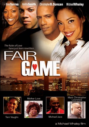 Fair Game System.Collections.Generic.List`1[System.String] artwork