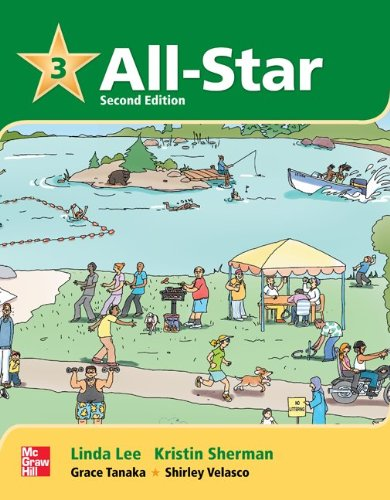 All-Star  2nd 2011 edition cover