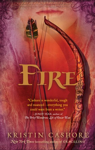 Fire  N/A edition cover