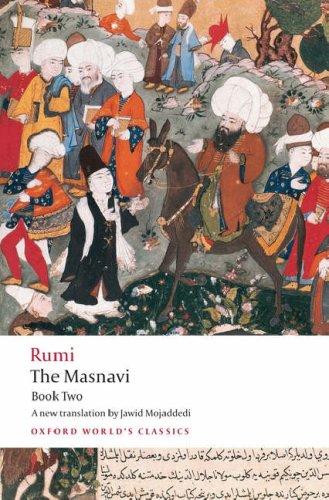 Masnavi   2008 edition cover