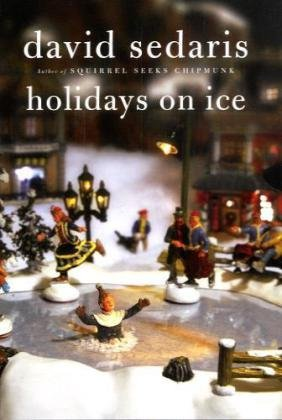 Holidays on Ice  N/A edition cover