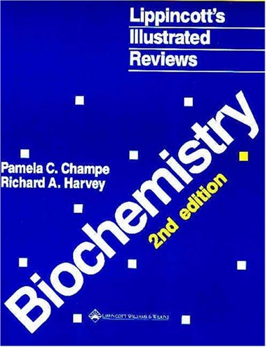 Biochemistry  2nd 1994 (Revised) edition cover