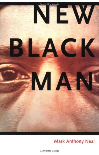 New Black Man   2006 9780415979917 Front Cover