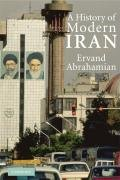 History of Modern Iran   2008 edition cover