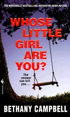 Whose Little Girl Are You?  N/A 9780553576917 Front Cover