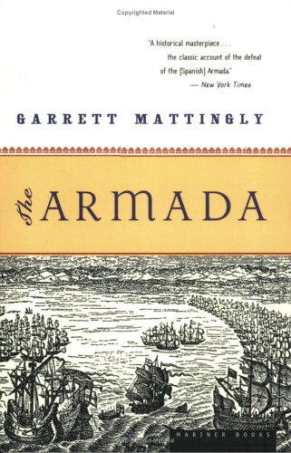 Armada   1974 edition cover