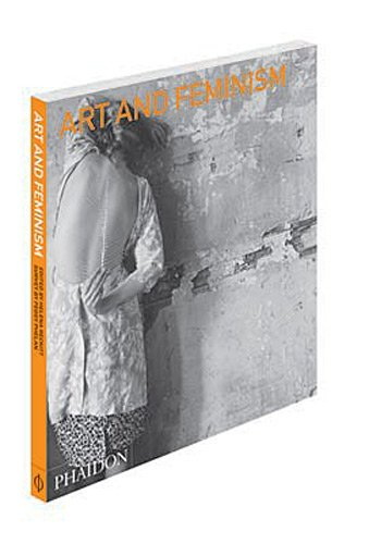 Art and Feminism   2012 edition cover