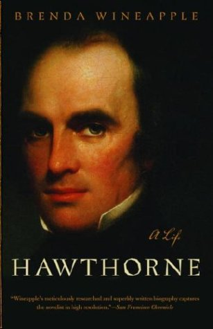Hawthorne A Life  2004 edition cover