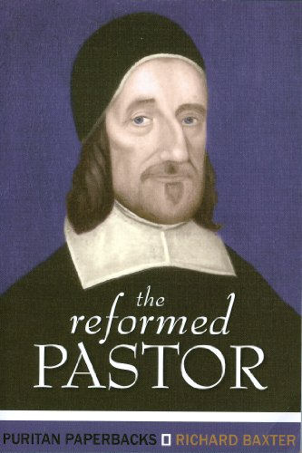 Reformed Pastor 5th 1974 edition cover