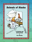 Animals of Alaska  N/A 9780882409917 Front Cover