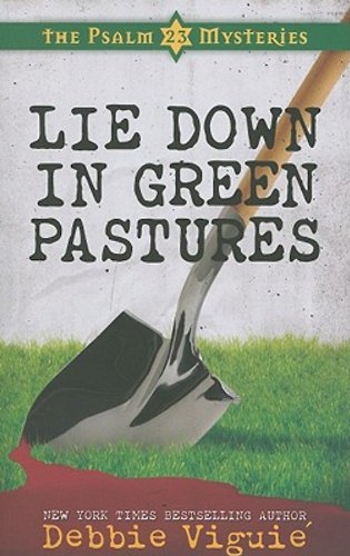 Lie down in Green Pastures   2011 edition cover