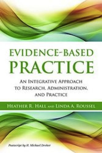 Evidence-Based Practice   2013 edition cover