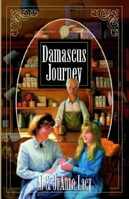 Damascus Journey  N/A 9781590527917 Front Cover