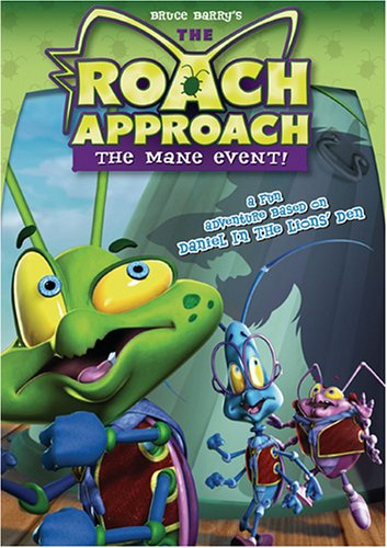 The Roach Approach: The Mane Event! System.Collections.Generic.List`1[System.String] artwork