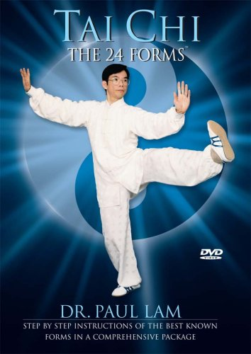 Tai Chi - The 24 Forms System.Collections.Generic.List`1[System.String] artwork
