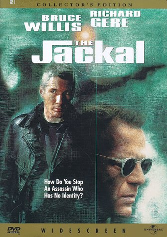 The Jackal - Collector's Edition System.Collections.Generic.List`1[System.String] artwork