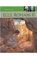 Ecce Romani 09 Level 2 Se   2009 edition cover