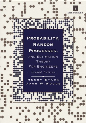 Probability, Random Processes, and Estimation Theory for Engineers  2nd 1994 edition cover