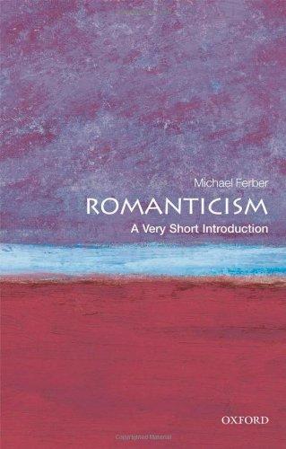Romanticism   2010 edition cover