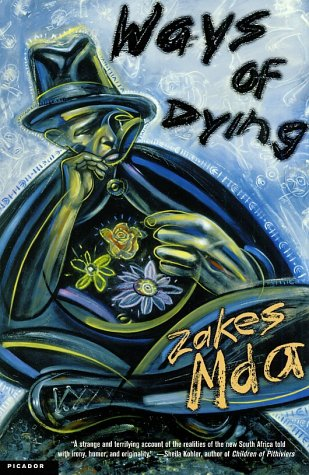 Ways of Dying   2002 edition cover